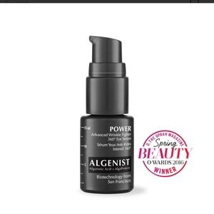 Algenist Power Advanced Wrinkle 360 Eye Serum